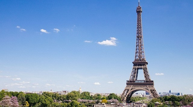 Paris - Erika's Travel Tips