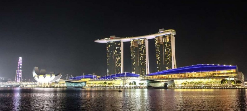 Don't Leave Singapore without Doing These 5 Things - Erika's Travel Tips