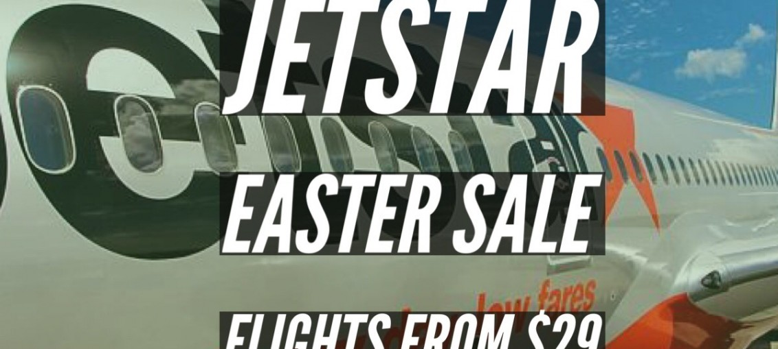 Jetstar Cheap Flights - Erika's Travel Tips