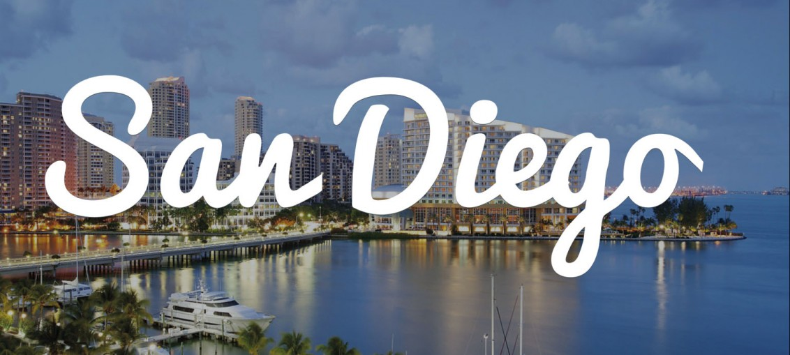 San Diego - United Airlines - Erika's Travel Tips