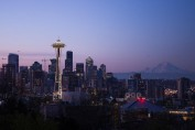 Seattle Cheap Flights - Erika's Travel Tips