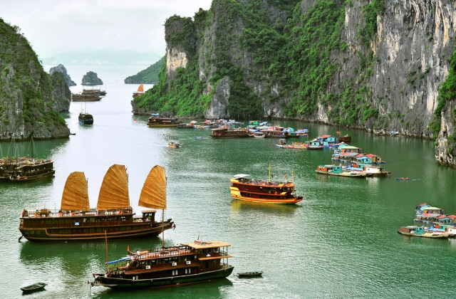 Vietnam Cheap Flights - Erika's Travel Tips