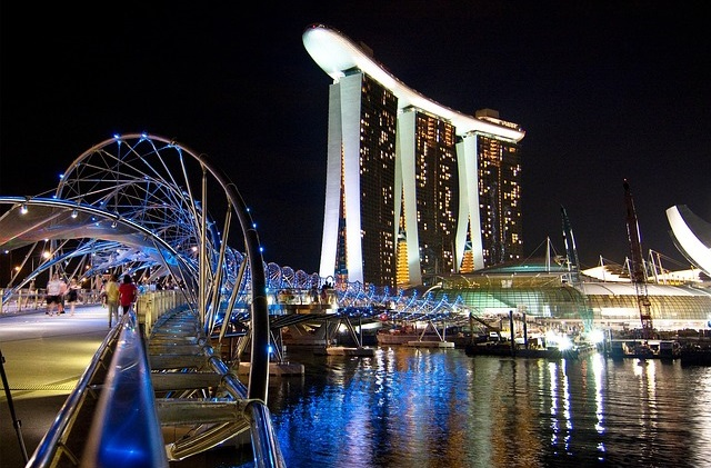 Singapore Cheap Flights - Erika's Travel Tips