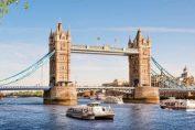 Cheap Flights to London - Erika's Travel Tips