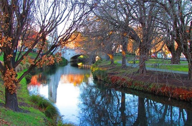 Christchurch - Erikas Travel Tips