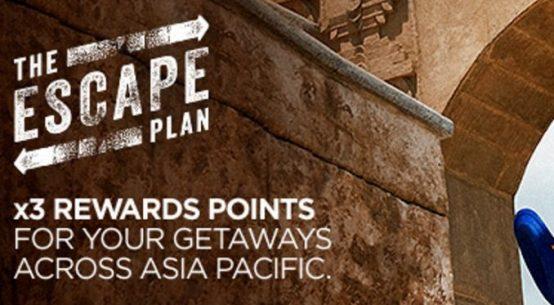 Accor Escape Bonus - Erikas Travel Tips