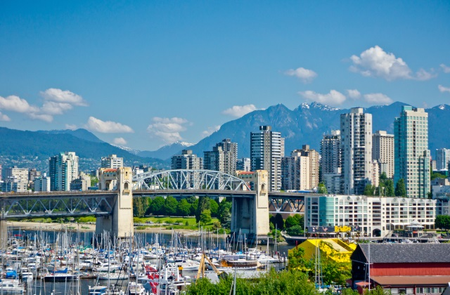 Vancouver - Erikas Travel Tips