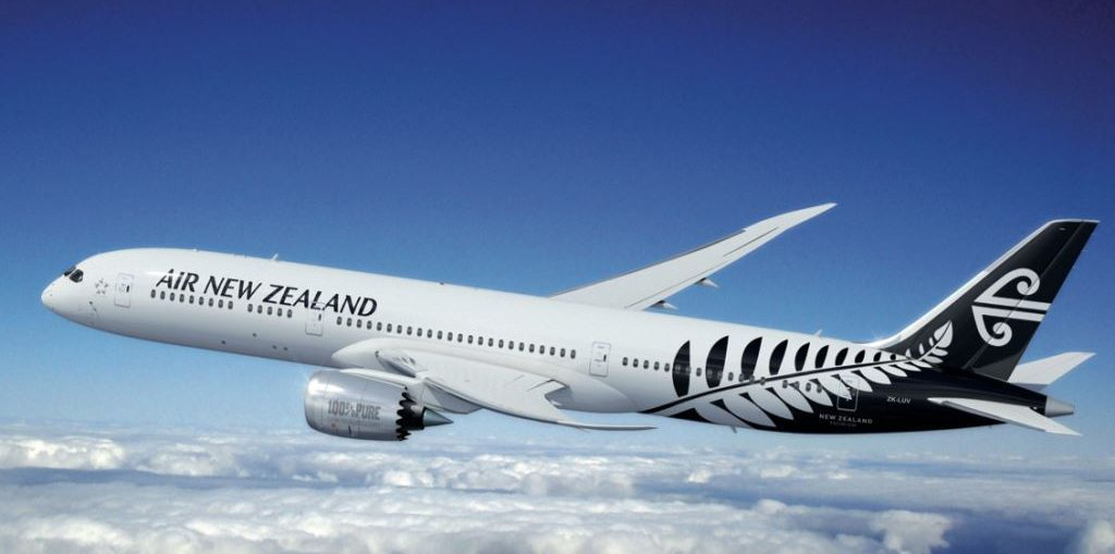 Air New Zealand - Erikas Travel Tips